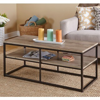 Simple Living Piazza Coffee Table