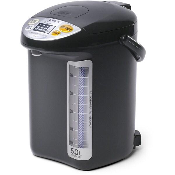 Zojirushi Cd Ltc50 Ba Commercial Water Boiler And Warmer