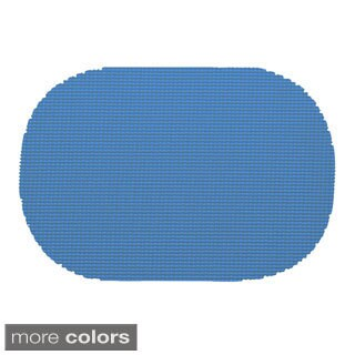 Oval Fishnet Placemat (Set of 12)