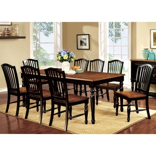 Size 9 Piece Dining Sets Overstock Com Buy Dining Room