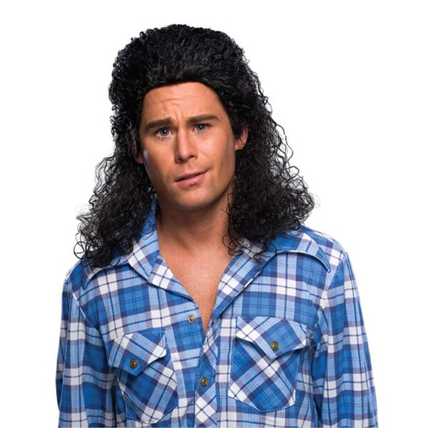 Willie Style Wig 7