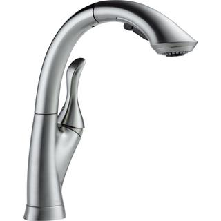 Delta Faucets Kitchen Faucets Overstock Shopping The