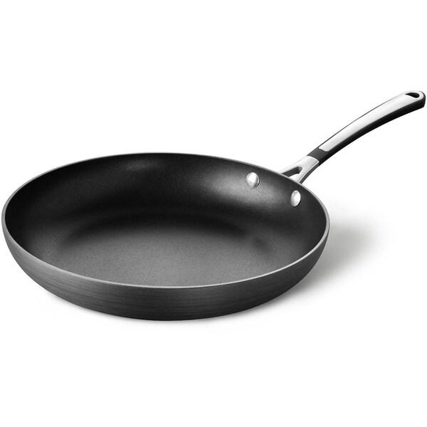 Simply Calphalon Non Stick 12 Inch Omelette Pan