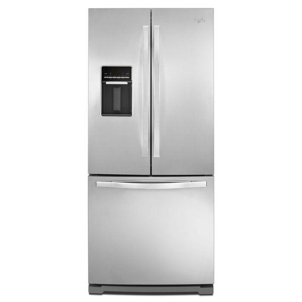 Whirlpool Wrf560seym French Door Refrigerator 16983682