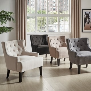 Sunflower Deco Accent Chair 13641917 Overstock Com