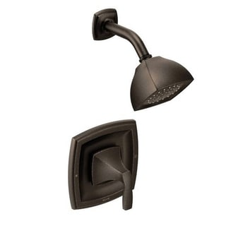 Fontaine Bellver Oil Rubbed Bronze Valve And Shower Faucet