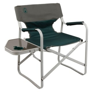 Kamp Rite Director S Chair With Side Table 16291189