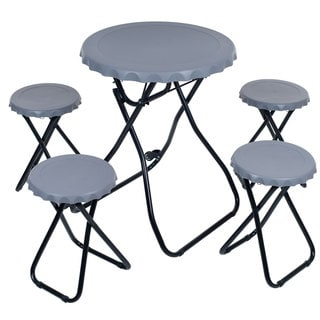 Picnic Time Portable Navy Sports Chair 12220928
