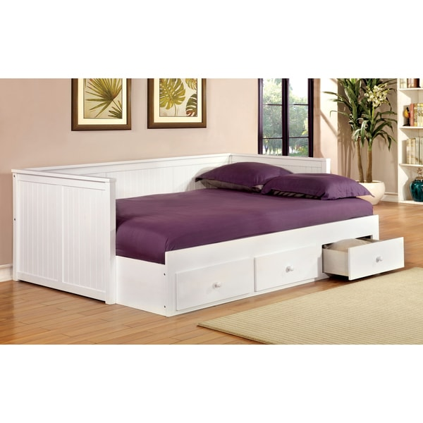 Furniture Of America Ophelia Cottage Style Full Size