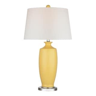 Dimond Halisham 1 Light Ceramic Table Lamp 16997845