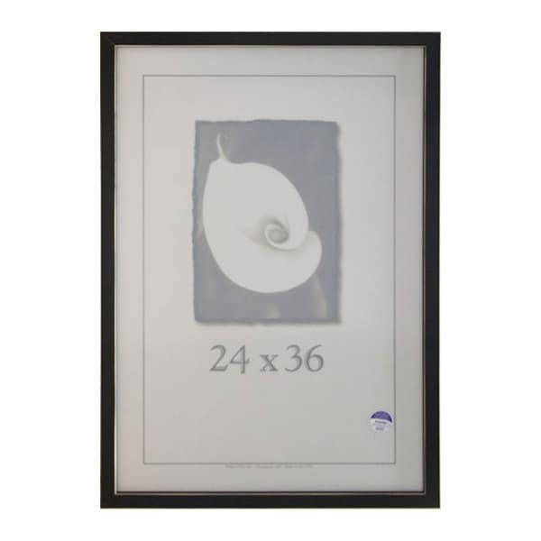 Frames for posters 24 by 36