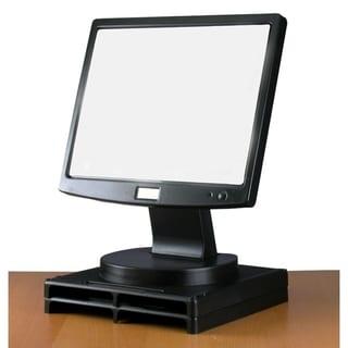 Fellowes Monitor Riser 11420392 Overstock Com Shopping
