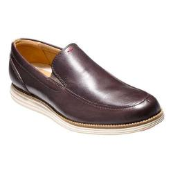 Men S Cole Haan Pinch Penny Loafer Black Leather