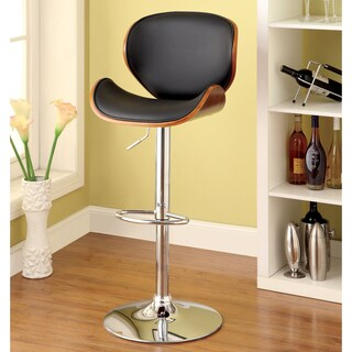 Furniture Of America Jonas Slim Frame Adjustable Swivel