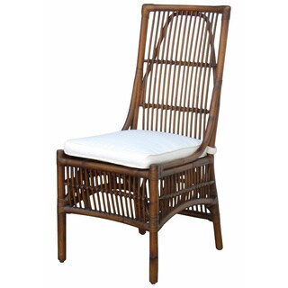 Panana Jack Bora Bora Side Chair with Cushion