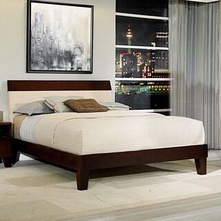 Alsa King Size Platform Bed 80004549 Overstock Com