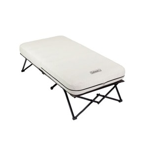 Kamprite Oversize Tent Cot With Rainfly 14906418