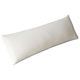 Splendorest 300 Thread Count Down Alternative Body Pillow