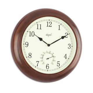 La Crosse Technology Wt 3143a 14 Inch Atomic Wall Clock