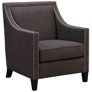 Grey Living Room Chairs Overstock Shopping The Best