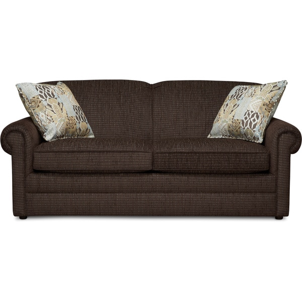Art Van Kerry 72 Inch Sofa Overstock Shopping Great