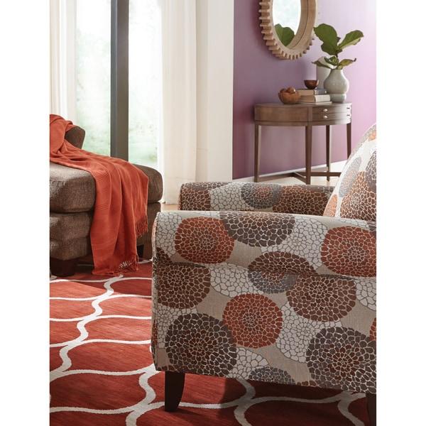 Art Van Jordan Accent Chair 17101943 Overstock