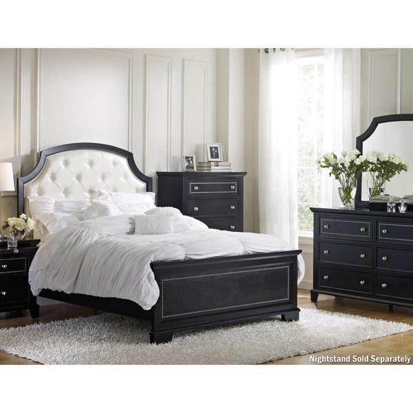 art van 6 piece queen bedroom set 17102449 shopping big discounts on bedroom. Black Bedroom Furniture Sets. Home Design Ideas