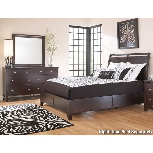 Bedroom Dressers Art Van: Art Van Hudson 3-piece King Bedroom