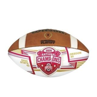 Voit Junior Rubber Football 16417840 Overstock Com