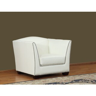 Rockwell Accent Chair 16956867 Overstock Com Shopping