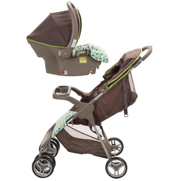 Reviews On Cosco Lift Stroll Travel System Very Berry