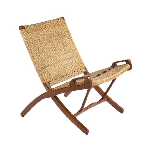 Hans Andersen Home Vilhelm Folding Chair 17116287