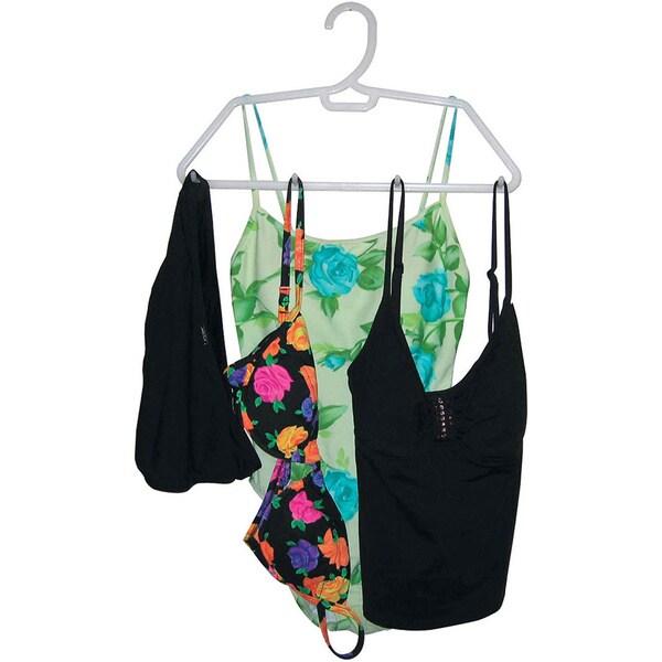 Luxury Living Hook N Dry Bra Panty Plastic Clothes Drying