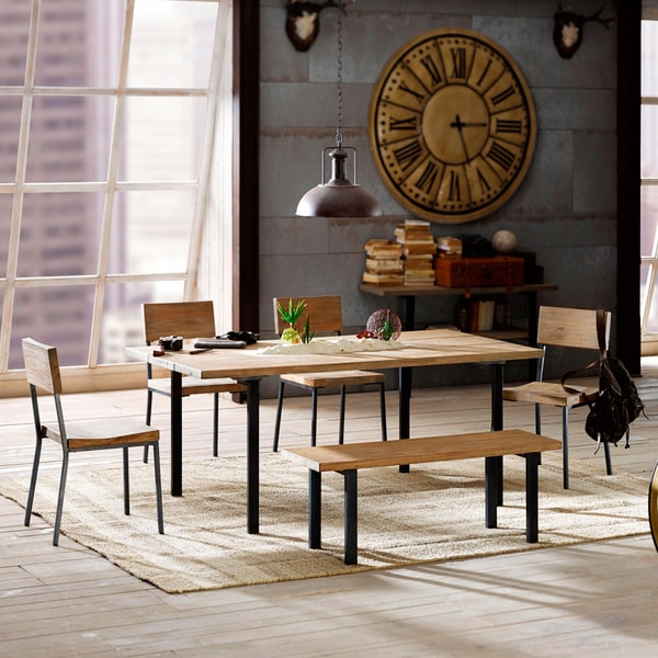 Ink Ivy Delano Dining Table 17123045 Overstock Com