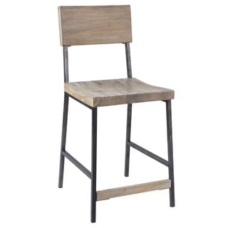 Ink Ivy Tacoma Dining Counter Chair