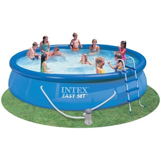 Sale !!!15 x 36 Easy Set Pool Set - hbdctsxc