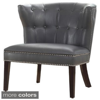 Sunpan 5west Napoli Leather Chair 16381823 Overstock