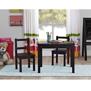 Gettin Around Kids Table And Chairs Set 12349622