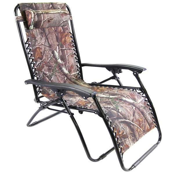 Oversized Zero Gravity Chair With Canopy Jordan Manufacturing XL Camouflage Zero Gravity Chair ...