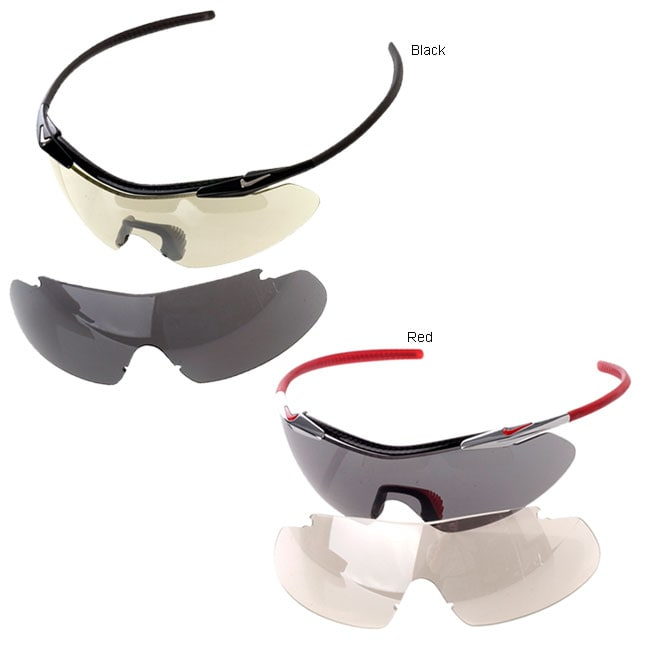 25bfe9f9a6cd Nike Vision Carbon Max Sunglasses on PopScreen