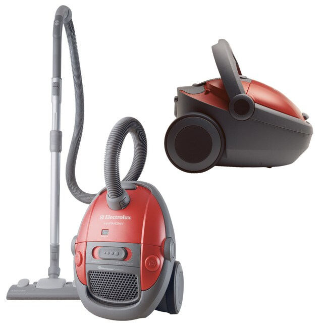 Electrolux Harmony Quiet Canister Vacuum Refurbished