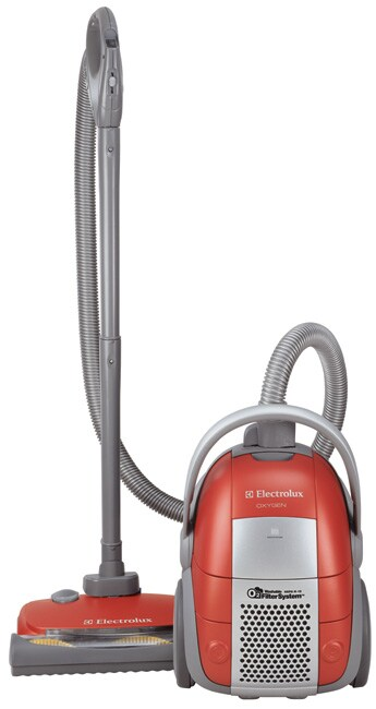 Electrolux Oxygen Canister Vacuum Refurbished 10046089