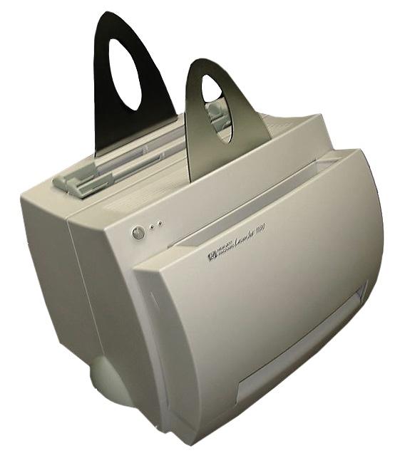 Hp 1100 Laserjet Printer Refurbished 1011984