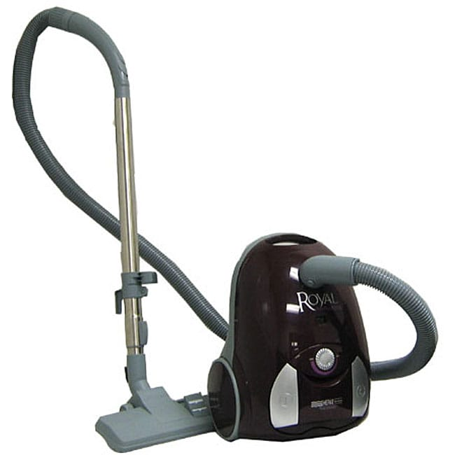 Royal Ry2000 Airpro Compact Canister Vacuum 10220709