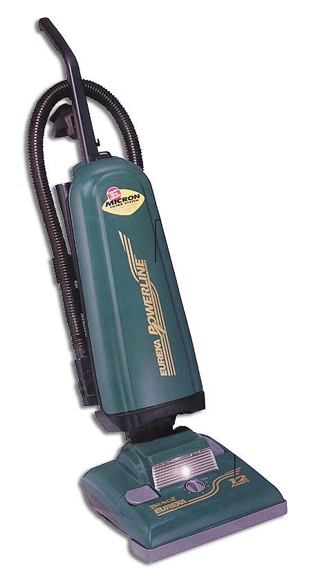 Eureka Bravo Ii Powerline Vacuum Refurbished Overstock