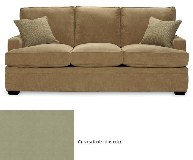 Sage Green Queen Size Sleeper Sofa 10464349 Overstock