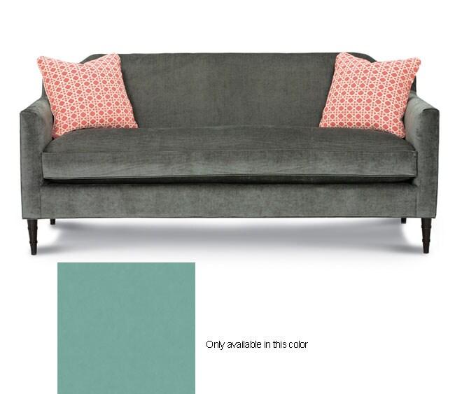 Sea Foam Green Sofa 10464356 Overstock Com Shopping