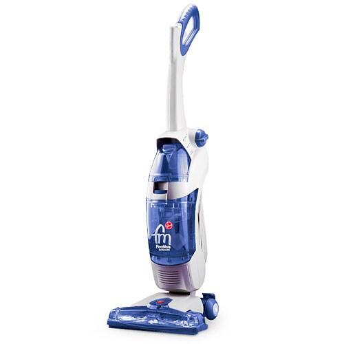 Hoover Floormate Spinscrub 500 Hard Floor Vacuum