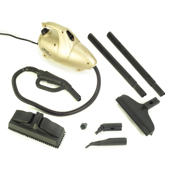 Euro Pro Shark Ultra Steam Cleaner Refurbished