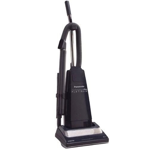 Panasonic Platinum Upright Vacuum Cleaner 10751305